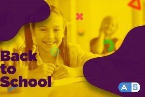 Videohive Back to School Opener 24411941