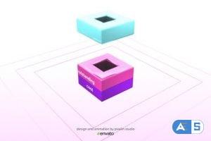 Videohive Cube Logo 28115950