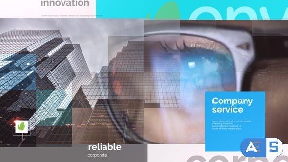 Videohive Modern Corporate Promo 23135899