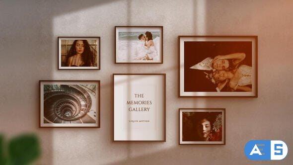 Videohive Minimalist Slideshow 28375557