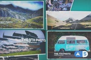 Videohive 3D Slideshow – Photo Slideshow 10808349