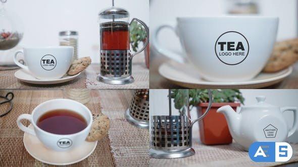Videohive Tea Opener 28389712