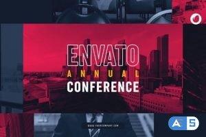 Videohive Event Promo // Conference 24037783