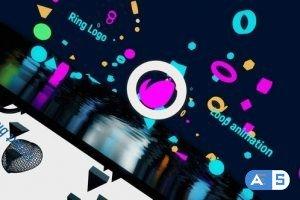 Videohive Ring Logo 22302627