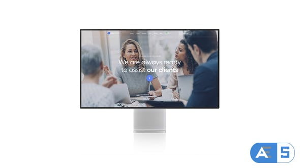 Videohive Pro Display XDR Presentation 28600439