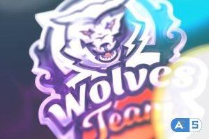 Videohive 3D Glitch Logo 25669317