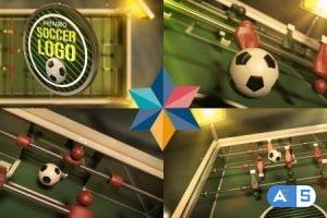 Videohive Soccer Logo 8281901