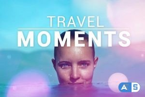 Videohive Travel Moments 20829483