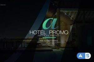 Videohive Hotel Promo 23791102