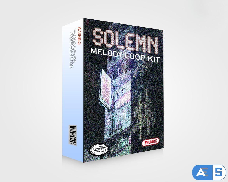 Gunboi Solemn Loop Kit WAV
