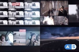 Videohive Urban Style 16170117