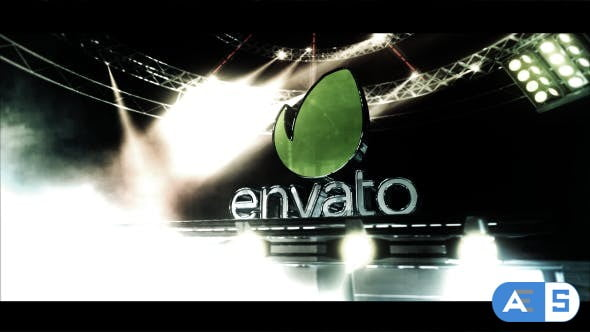 Videohive Extreme Logo Reveal 12048517