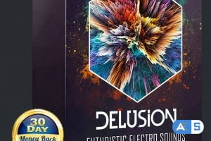 Ghosthack Sounds Delusion (FES) MULTiFORMAT-DISCOVER