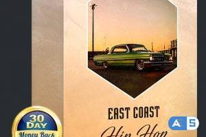 Ghosthack Sounds East Coast Hip Hop WAV-DISCOVER