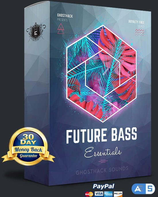 Ghosthack Future Bass Essentials MULTiFORMAT-FLARE