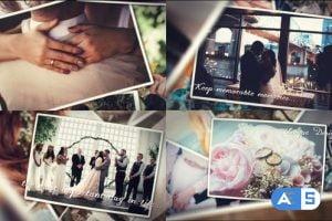 Videohive Wedding Photo Album 27127529