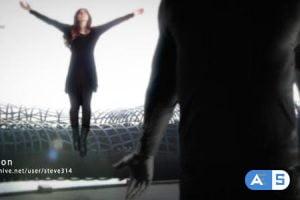 Videohive Levitation Advertisement 4148220