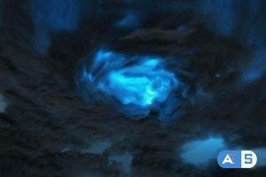 Videohive Storm Tornado Logo 28562595