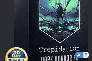 Ghosthack Sounds Trepidation (Dark Horror FX) Volume 2 WAV-DISCOVER