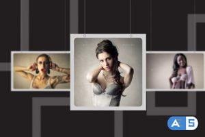 Videohive Modern Slideshow 20679580