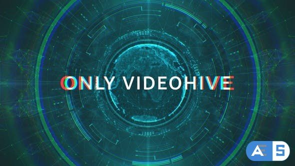 Videohive HUD Trailer 22217758