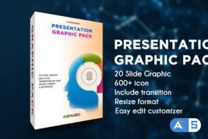 Videohive Presentation Graphic Pack 28765175