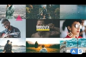 Videohive Photo Intro 23113921