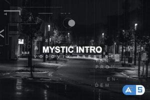 Videohive Mystic Intro 22873731