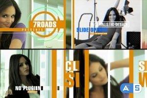 Videohive Stylish Studio 15859969