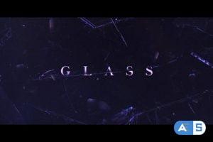 Videohive Broken Glass Trailer 27688961