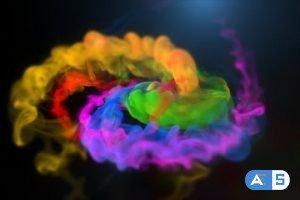 Videohive Circling Smoke Logo Reveal 4k 23382393