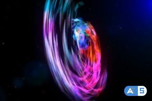 Videohive Colorful Lines Logo Reveal 22743827