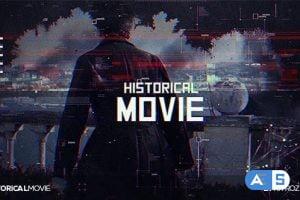 Videohive Historical Movie 20500333