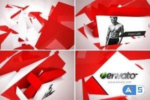 Videohive Logo opener 4250377