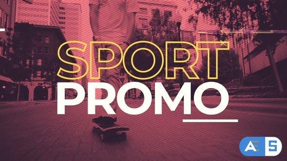 Videohive Dynamic Sport 21451561