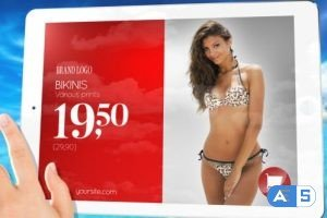 Videohive Product Commercial for Online Shopping 20084018