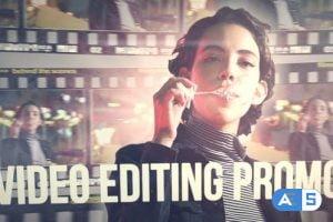 Videohive Video Editing Promo 24432420