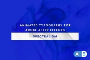 Videohive Spectralism – Animated Titles for After Effects 22552852