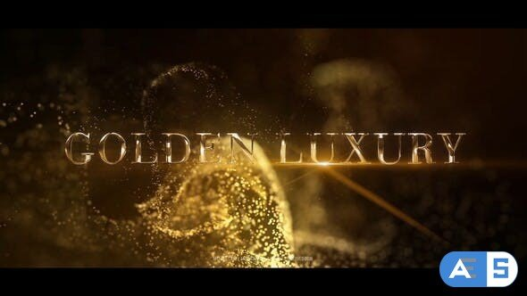 Videohive Luxury Awards Titles 23627571