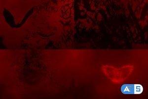 Videohive Bats Logo Reveal 28697837