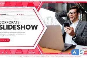 Videohive Pro Corporate Slideshow 28736686
