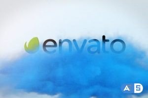 Videohive Vortex Smoke Logo Reveal 8834082