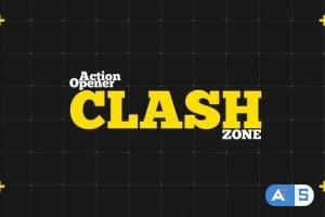 Videohive Clash Zone 5331287
