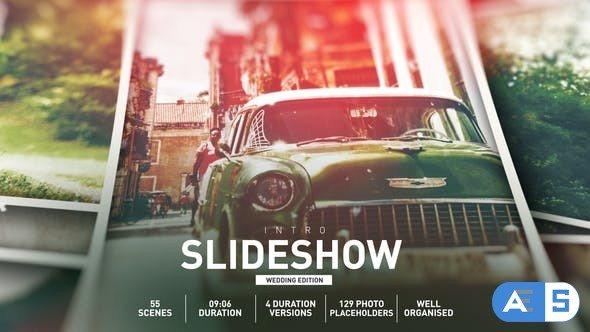 Videohive Intro Slideshow 28977725