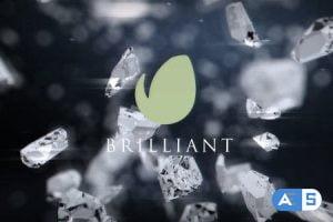 Videohive Brilliant Logo 15317598