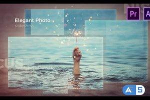 Videohive Elegant Photo Slideshow 26341797