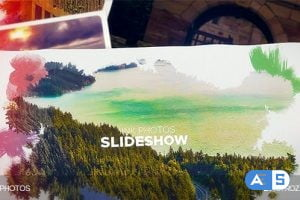 Videohive Ink Photos 20133838