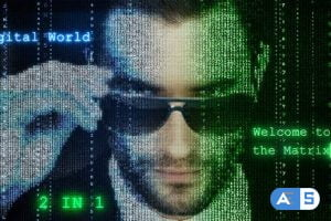 Videohive Matrix & Digital Space 28835914