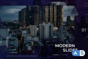 Videohive Modern Digital Slides 29257079