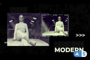Videohive Short Hip-Hop Intro 29444453